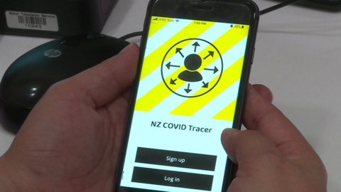 Video for Govt tracing app data could be accessed by USA/AUS - Karaitiana Taiuru