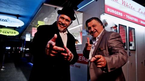 Video for Pio Terei's new talk show ranks #1 on Māori Television