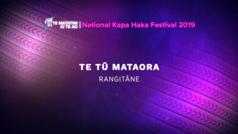 Video for Te Matatini ki te Ao 2019, Episode 30