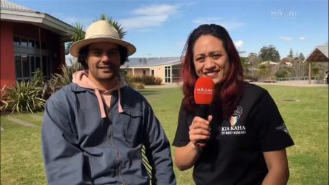 Video for Reo Town, Tauranga