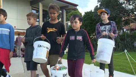Video for Ngāti Tuwharetoa closer to zero-waste future