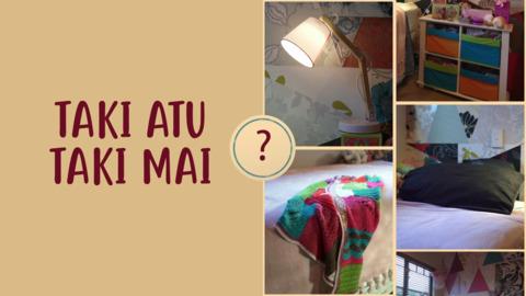 Video for Taki atu Taki mai, Episode 4