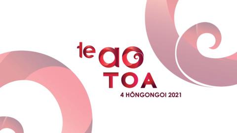 Video for Te Ao Toa,