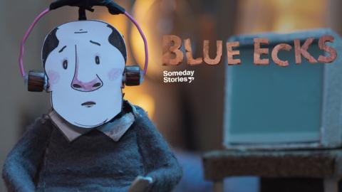 Video for Someday Stories - Blue Ecks,