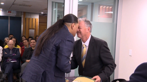 Video for Māori translators push for a set pay rate
