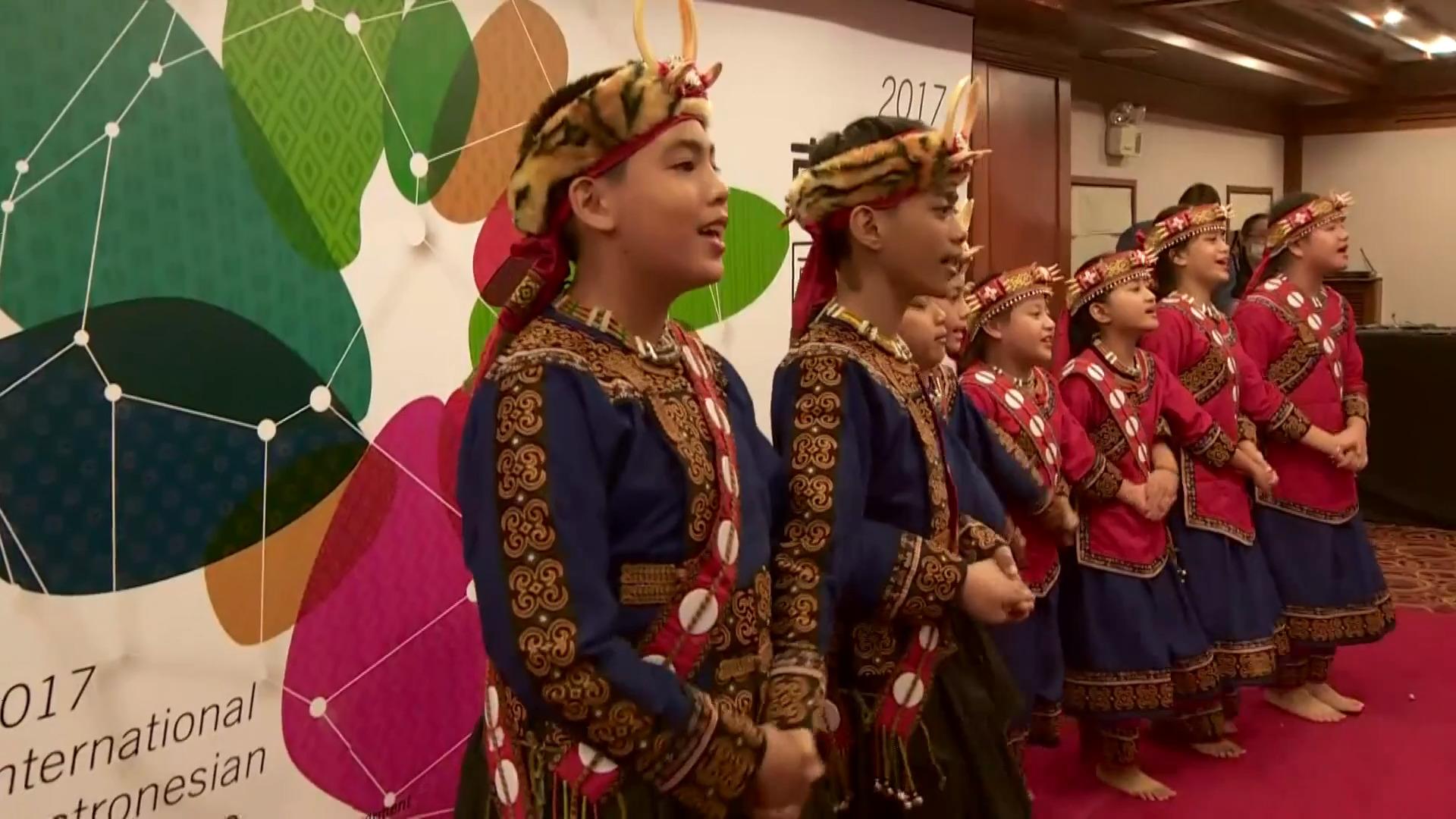 Video for Ngāti Manu rangatahi head to Taiwan for cultural exchange