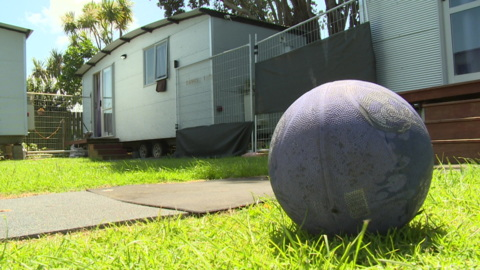 Video for Not all 'homeless' are actually homeless -  Hurimoana Dennis