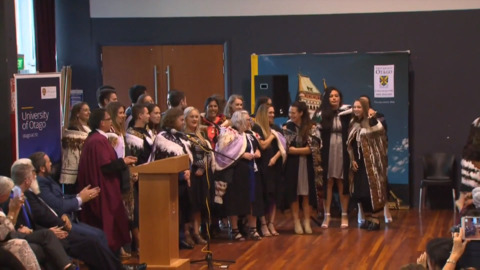 Video for Māori students to be hosted by indigenous communities