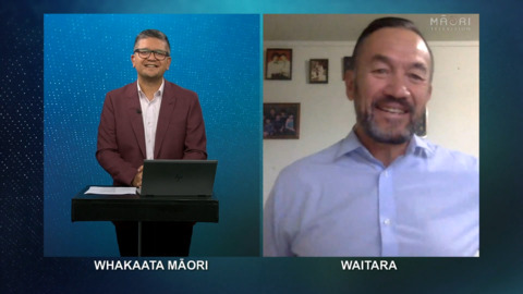 Video for Warriors probably sacrifice more than other NRL teams - Howie Tamati
