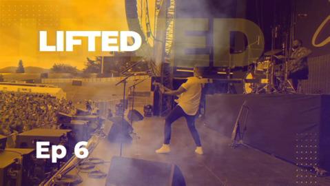 Video for LIFTED - Ko Jackson Owens te manuhiri o te rā!
