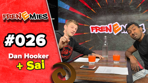 Video for Frenemies, Episode 26