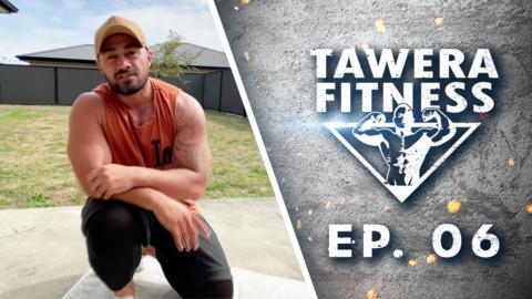 Video for Tawera Fitness, 6, Kua rite? He mahi whakapakari kei te haere!