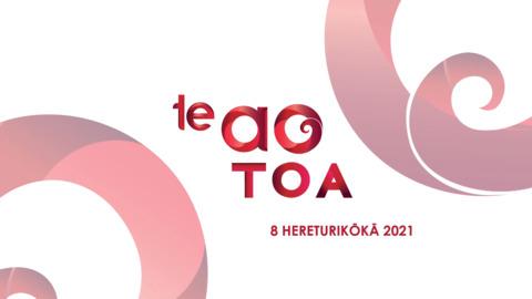 Video for Te Ao Toa, Ūpoko 39
