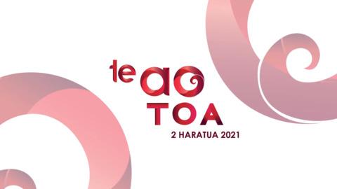 Video for Te Ao Toa, Ūpoko 24