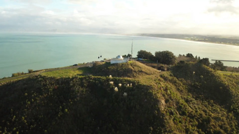Video for Titirangi summit development gets under way with iwi consent
