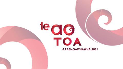 Video for Te Ao Toa, Ūpoko 22