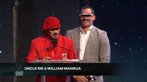 Video for Matariki Awards 2019 - Business and Innovation Award