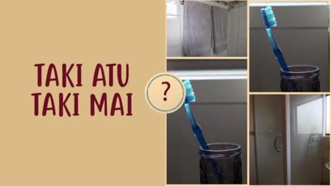 Video for Taki Atu Taki Mai, Episode 8