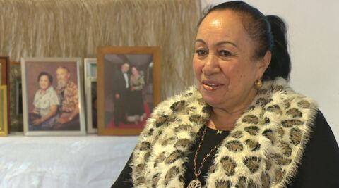 Video for Panapa honoured with MNZM