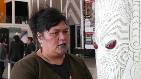 Video for Mahuta opens WIBF conference in Rotorua