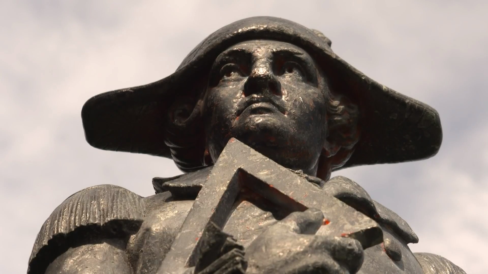 Video for Captain Cook statue to be relocated