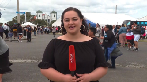 Video for Ratana Pa remembers Te Waru o Noema 1918