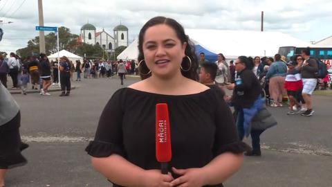 Video for Ratana Pa remembers Te Waru o Noema 1918