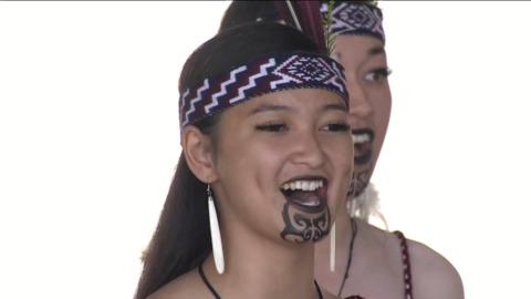 Video for 2021 ASB Polyfest, Papatoetoe High School, Waiata Tira