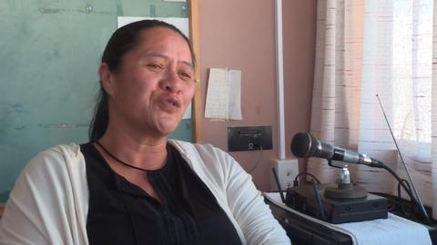 Video for Te Reo pāpāho o Ratana