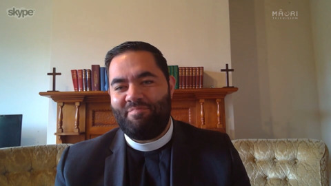 Video for Reverend brings joy on Easter by sharing hilarious TikTok videos
