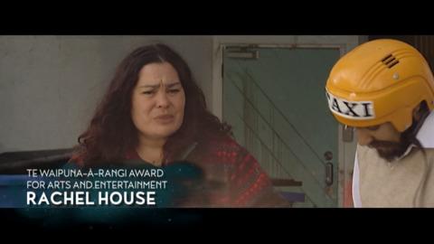 Video for Matariki Awards 2018 - Rachel house