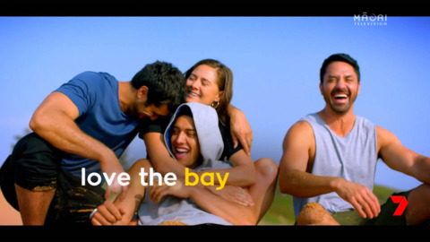 Video for Home and Away: Look out Summer Bay! The Parata are moving in!