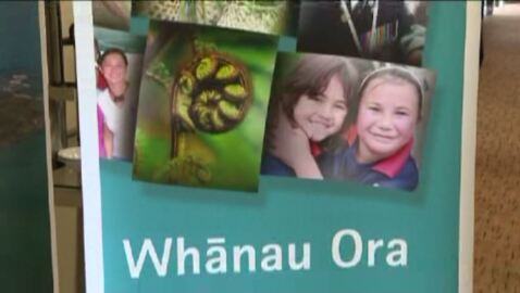 Video for Iwi-led initiative to receive health award