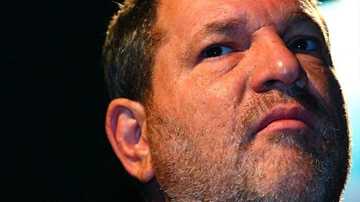 Lapd Probes Harvey Weinstein Rape Allegations