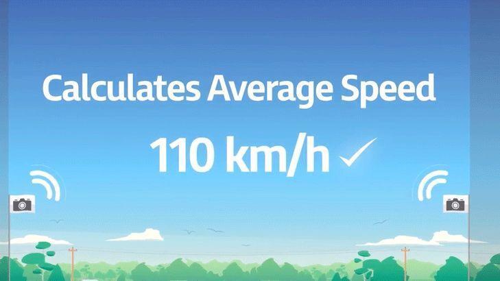 Speed Perth ponad 50-te