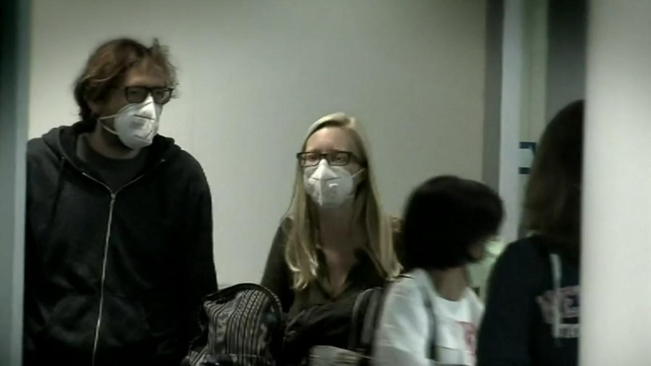 Coronavirus: WA medical staff demand 'state of isolation'