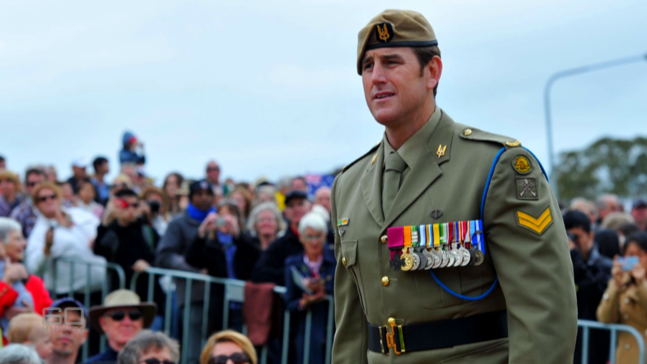 How Ben Roberts-Smith sought to cover up his alleged crimes - Part 1