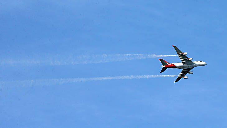 Qantas flights return after 'mechanical issues'