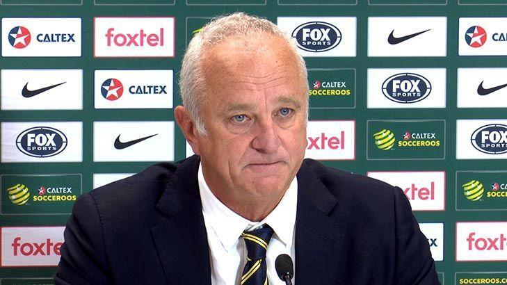 6ec88807ee9 Arnold to juggle both Socceroos and Olyroos jobs