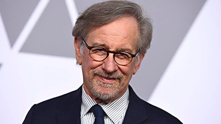 Spielberg: Netflix shows shouldn't win Oscars
