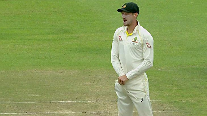 Steve Smith Under Pressure Following Bancroft Debacle