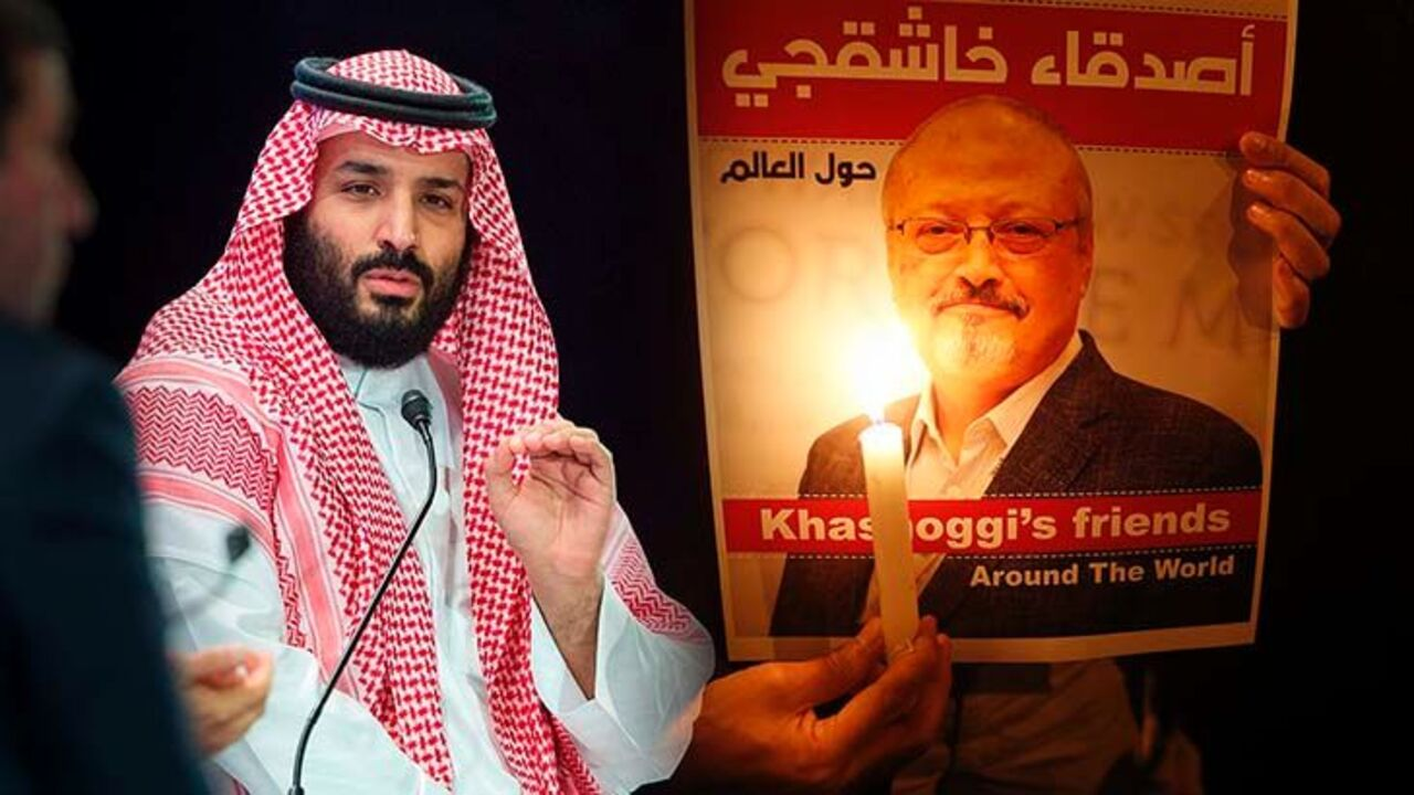 CIA believes Saudi crown prince ordered Khashoggi killing: sources
