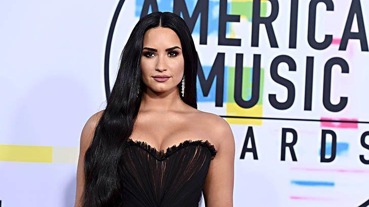 Demi Lovato addresses fans following overdose