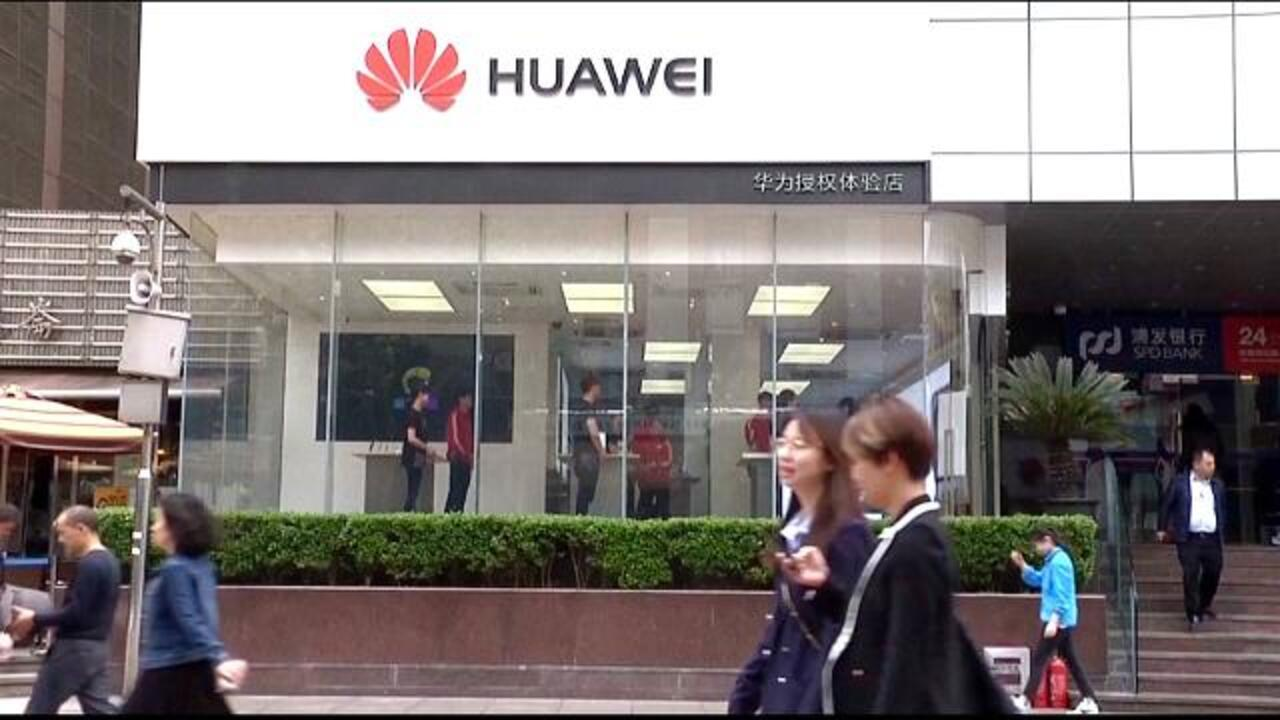 Huawei had unauthorised access to people's computers | Stuff