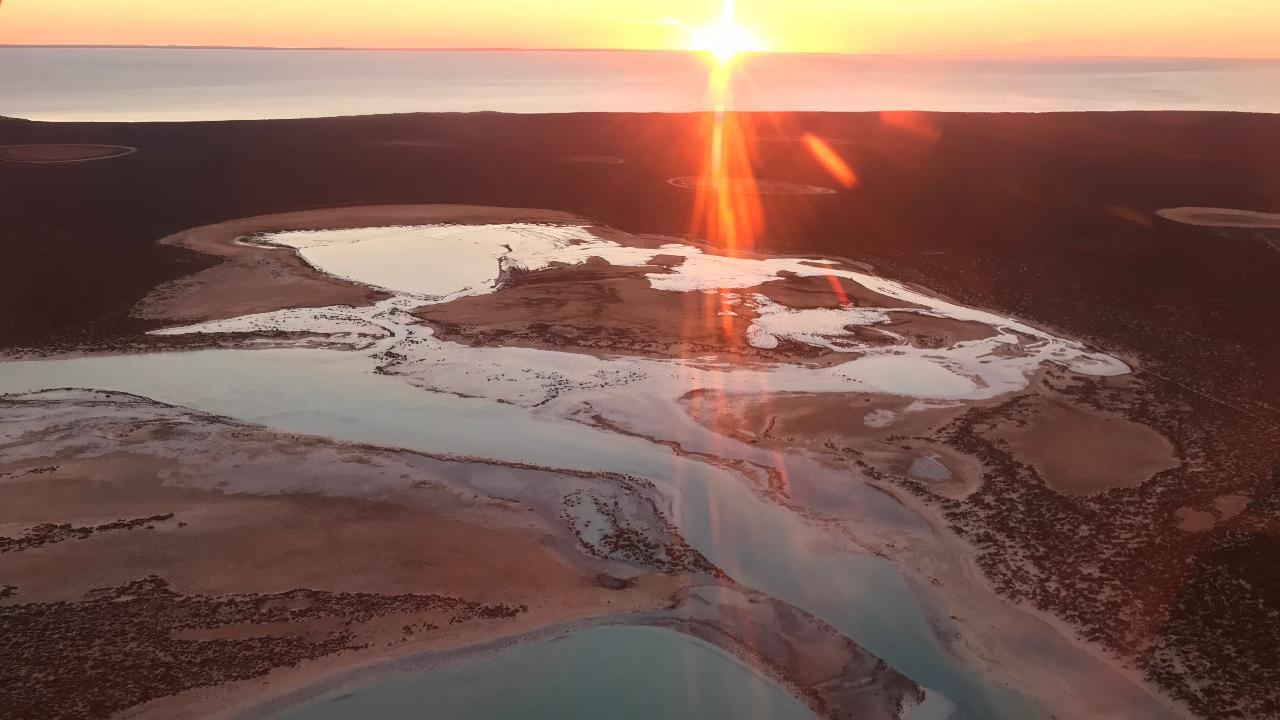 It's a breathtaking World Heritage area - and it's right here in Western Australia.