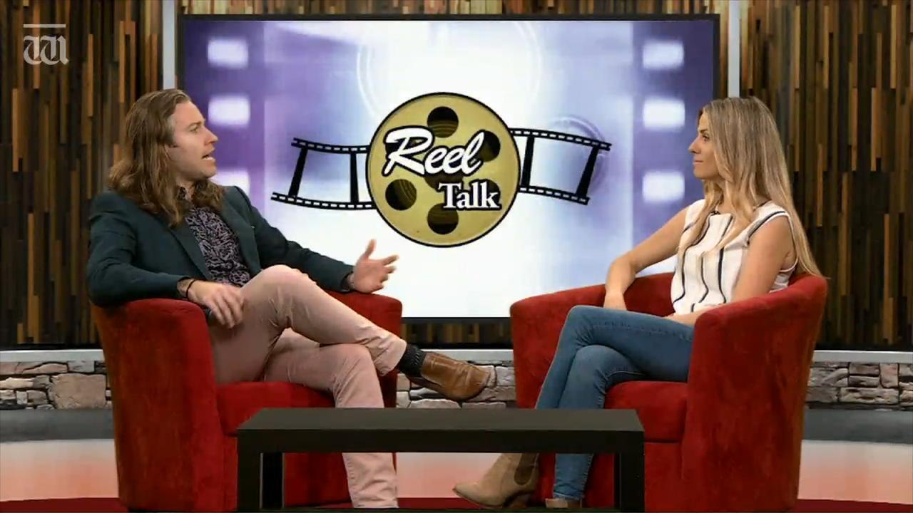 Ben O'Shea and Jessie James discuss the latest Jurassic World sequel Jurassic World: Fallen Kingdom.