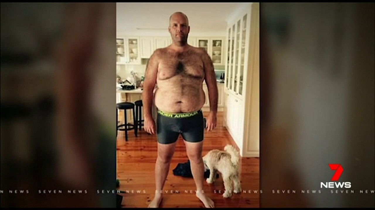 An Australian Dad who lost 50kgs by eating nothing but potatoes for a year has turned his obsession into a business.