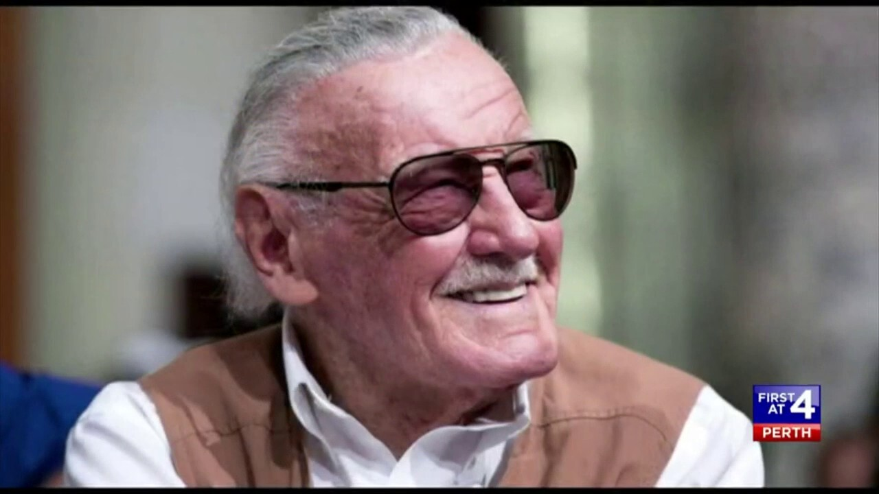 Comic book visionary Stan Lee has died, aged 95.