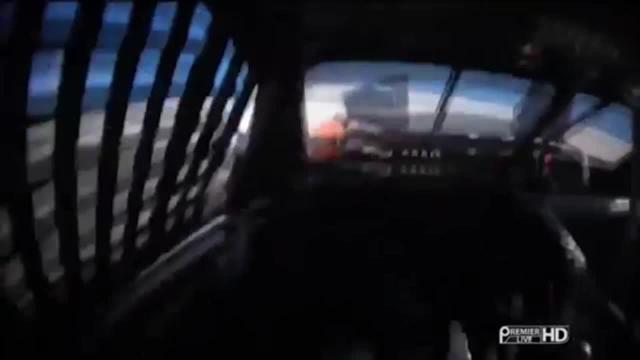 Watch the biggest crashes of Daytona 500