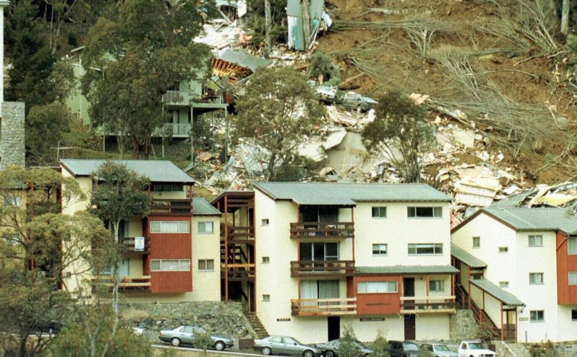 Terrible Memories Of Thredbo Still Cause Heartache 20 Years